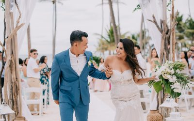 Best Songs for Your 2020 Wedding Playlist