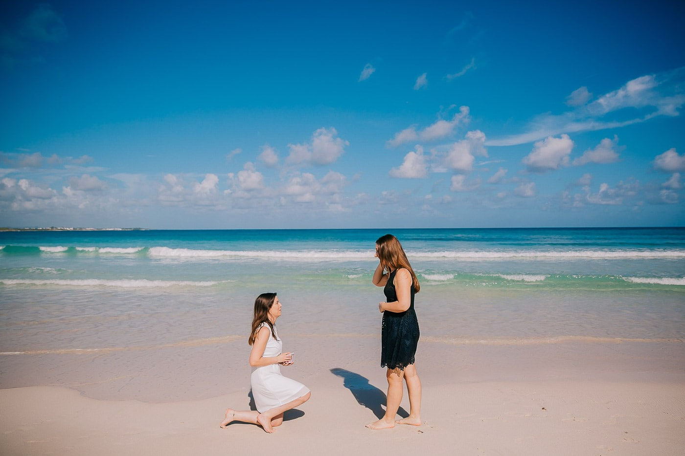 same-sex surprise proposal
