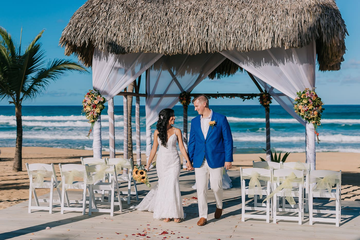 Excellence Punta Cana Wedding