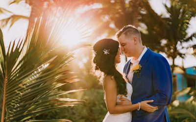 Excellence Punta Cana Wedding Trailer - Maria Alexandra and Blaine