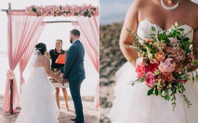 Find a Wedding Planner in Punta Cana to Make Your Dreams Come True - Jennifer Collado