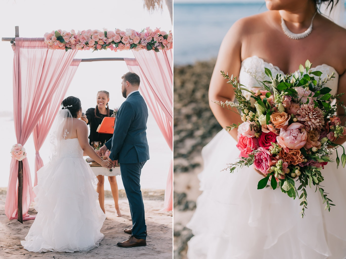 Punta Cana Wedding Planner - Jennifer Collado