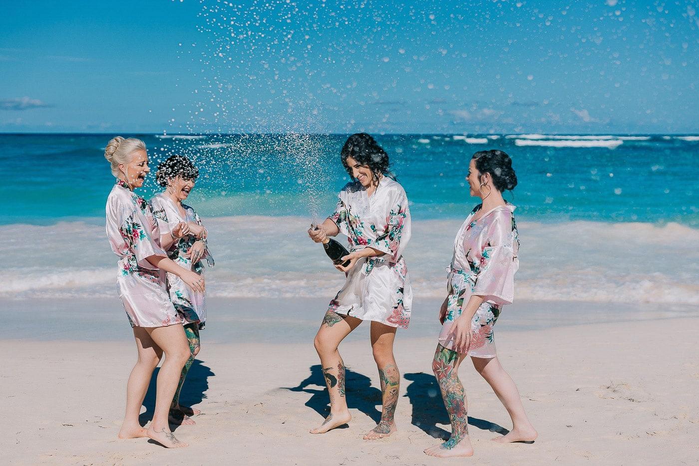 Kukua Beach Club