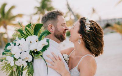 Charming Wedding at Secrets Cap Cana – Kristen & Douglas