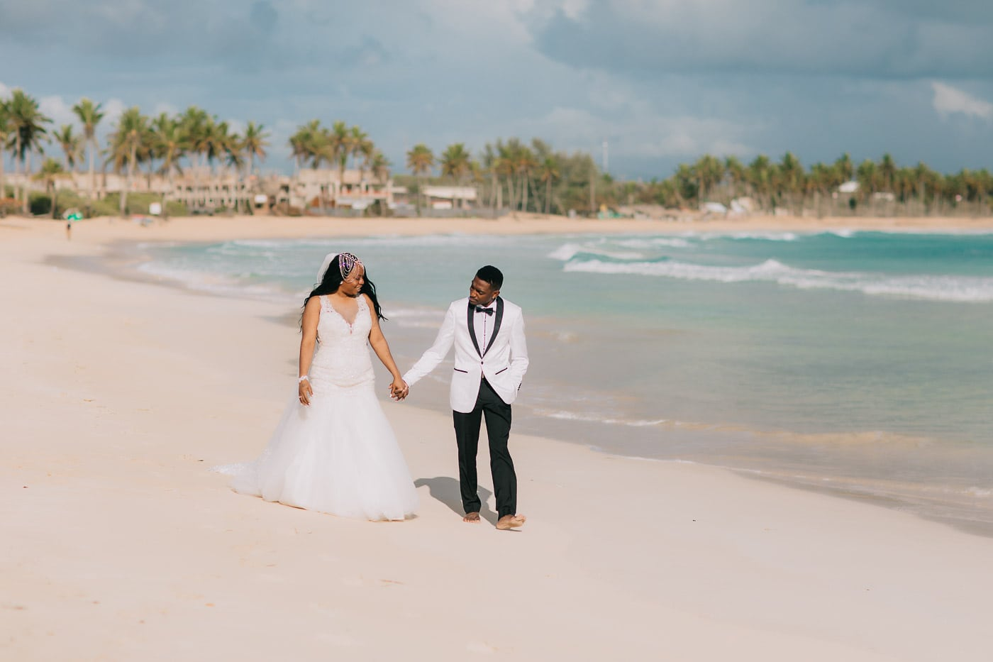 Planning Your Destination Wedding During a Pandemic