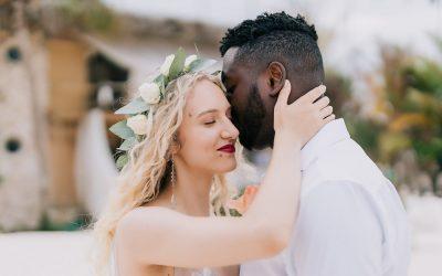 Lively Wedding at Jellyfish – Ieva & Arturo