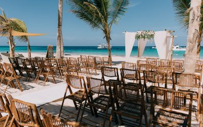 How to Choose a Wedding Venue in Punta Cana Without Ever Seeing it in Person