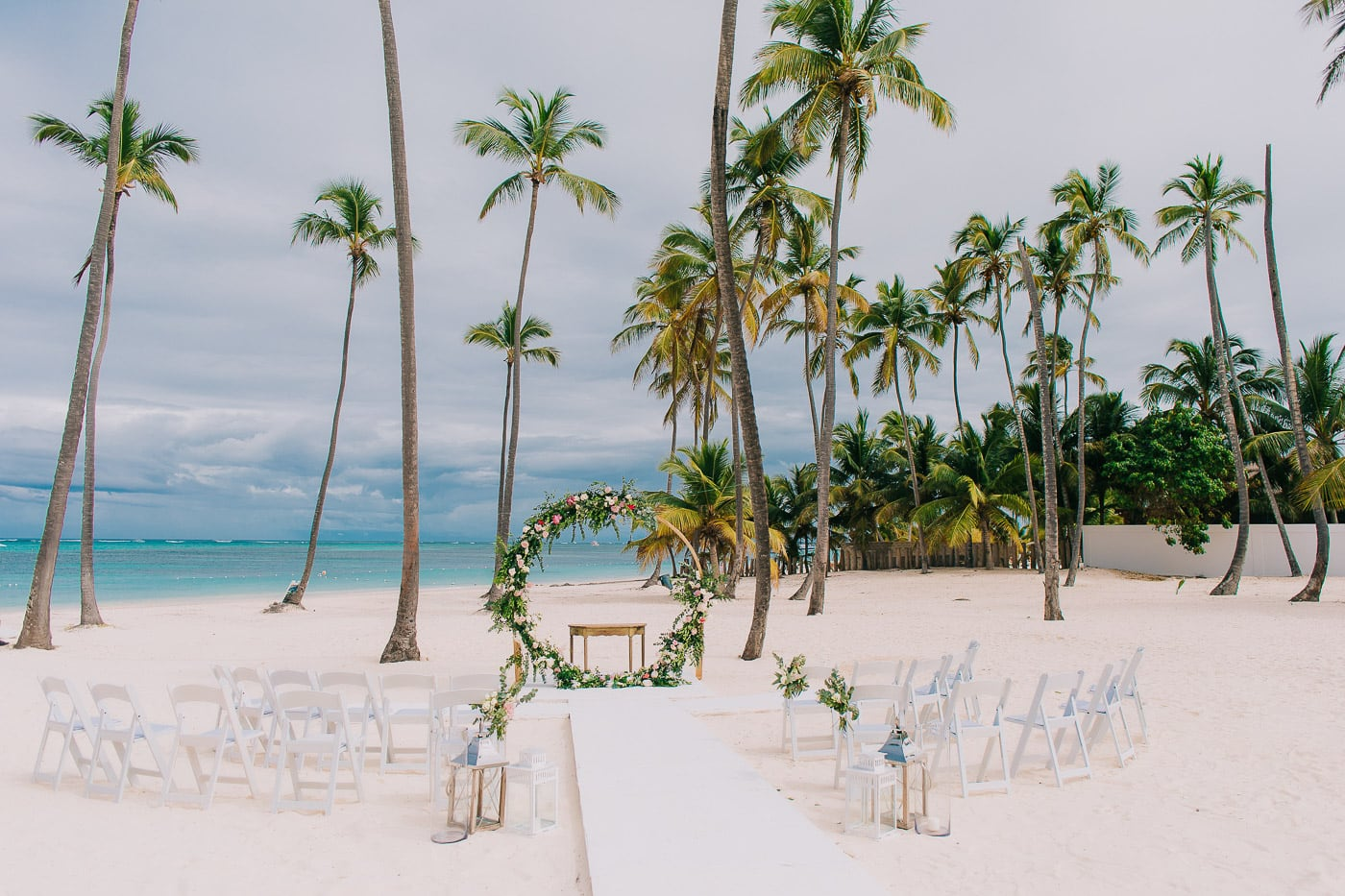 choose a wedding venue