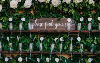 The Stress-Free Guide to Creating Your Wedding Seating Chart