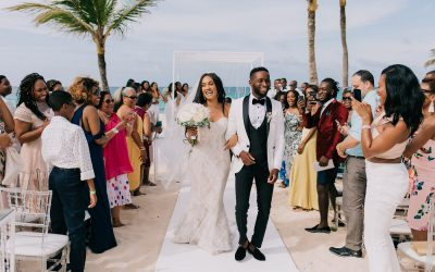When is the Best Time for a Wedding Ceremony in Punta Cana?