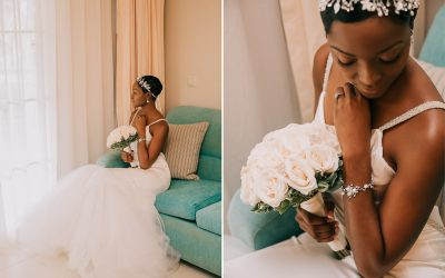 Don't Forget These Bridal Accessories On Your Wedding Day