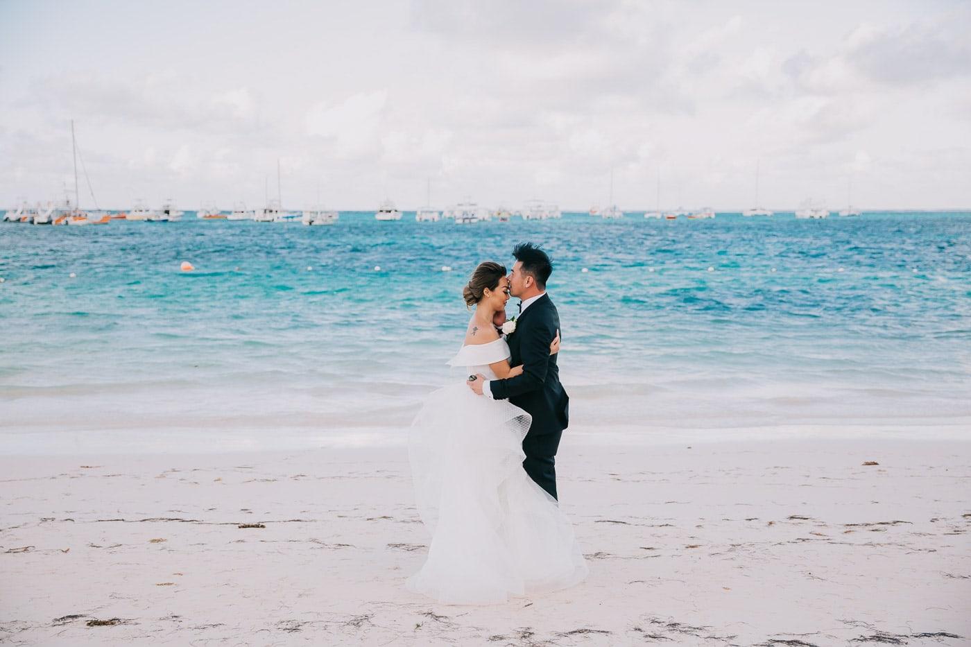lopesan costa bavaro wedding