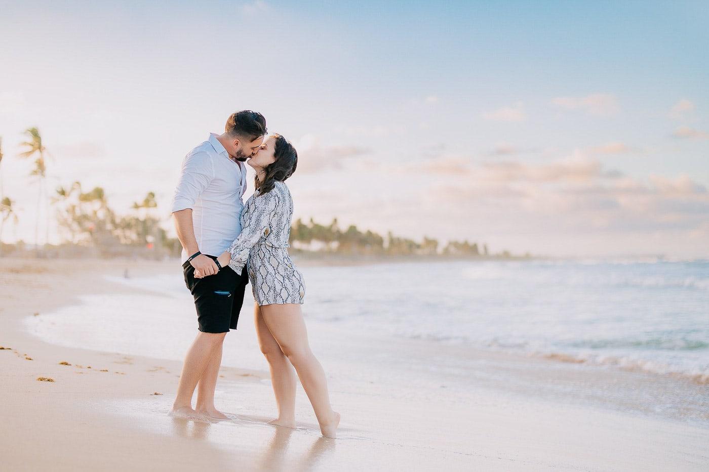 beach proposal
