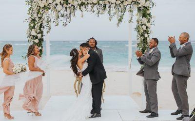 Emotional Wedding Highlight at Kukua – Jessica & Christopher