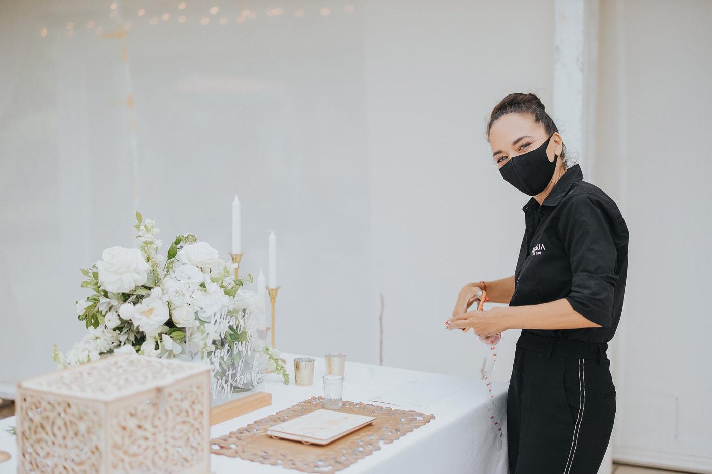 mayte marie wedding planner