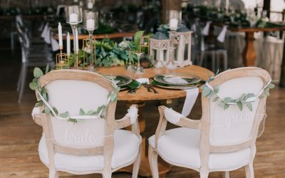 11 Sweetheart Table Ideas You'll Want to Steal