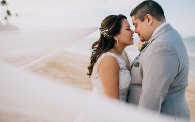 Gorgeous Dreams Punta Cana Wedding - Araceli & Alex