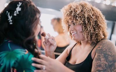Hair and Makeup Artist in Punta Cana – Krystie Ann