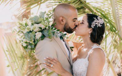 Jellyfish Restaurant Punta Cana – Rosa & Emmanuel's Wedding
