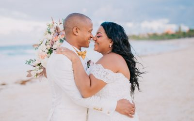 Beautiful Hard Rock Wedding - Tiffany & Rafael