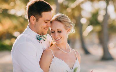 Catalonia Royal Bavaro Wedding - Nicole & Cory