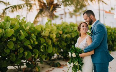 Romantic Wedding Trailer at Huracan Cafe - Katie & Brandon