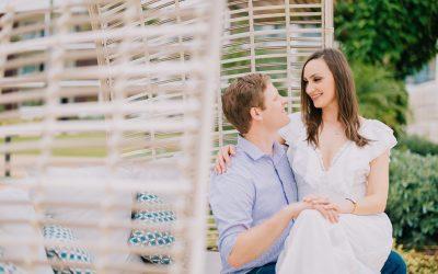 Gorgeous Live Aqua Photoshoot – Ekaterina & Andrew