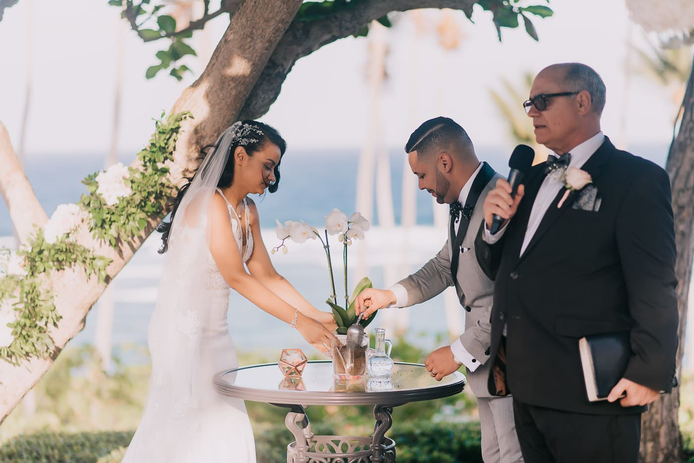 flor de cabrera wedding