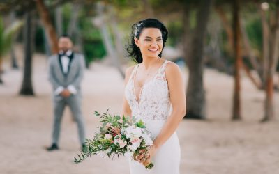 Flor de Cabrera Wedding - Aileen & Edwin