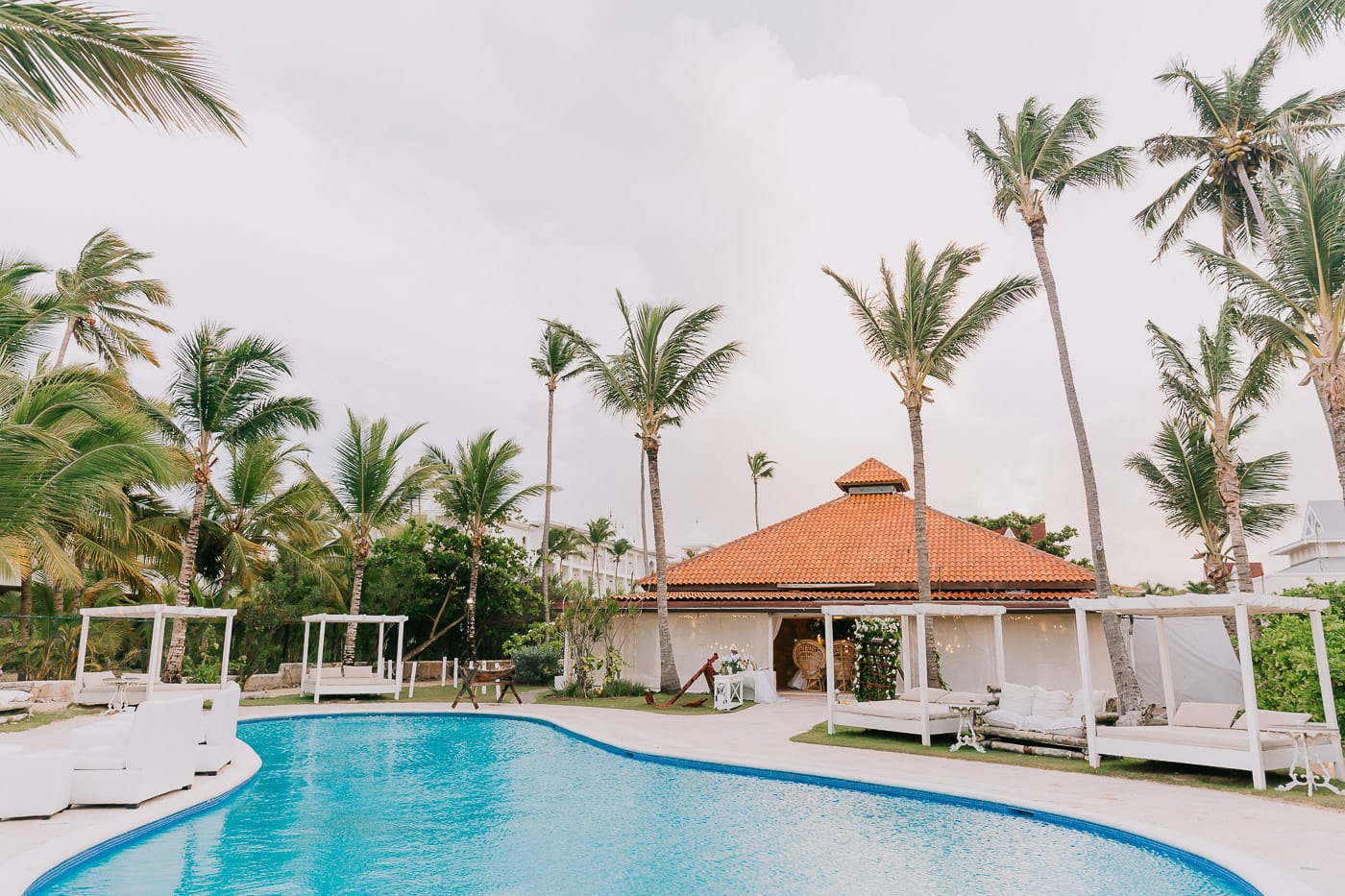 Kukua Restaurant and Beach Club