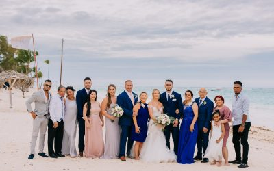 Wedding Family Photos: How to Prepare for your Session
