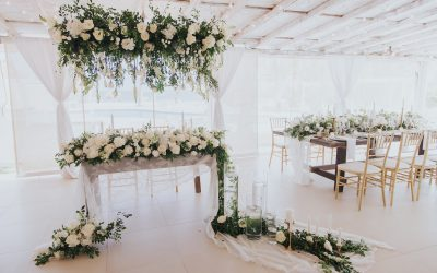 The Ultimate Guide to Planning Your Destination Wedding Reception