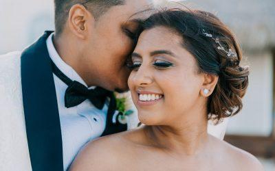 Unique Wedding Celebration at Kukua – Shanelle & Jonathan